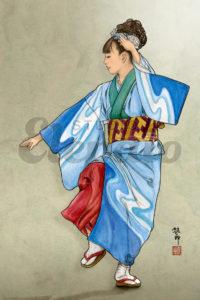 Ushibuka Haiya