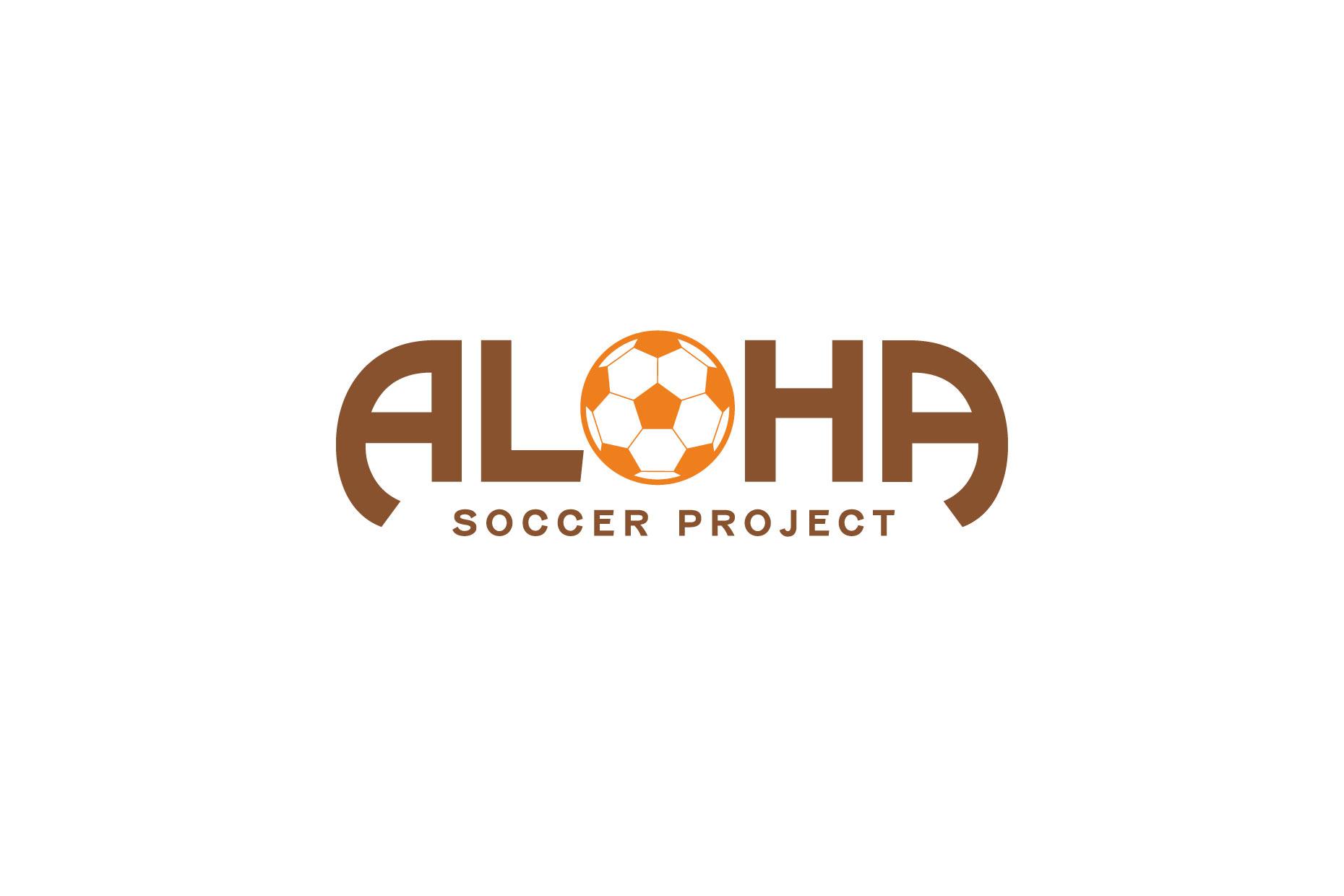 Aloha Soccer Project logo