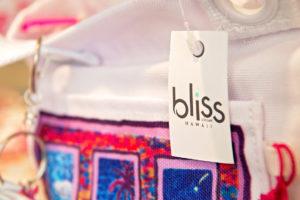 Bliss Closet Hawaii logo