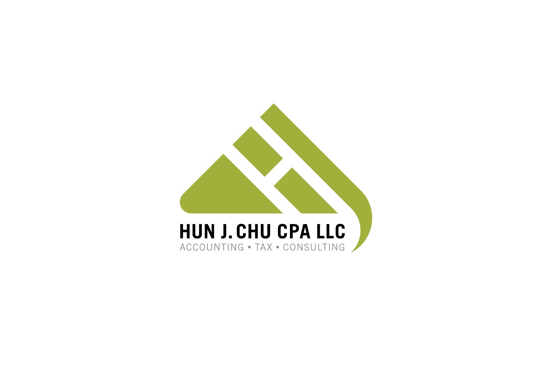 Hun J. Chu CPA LLC logo