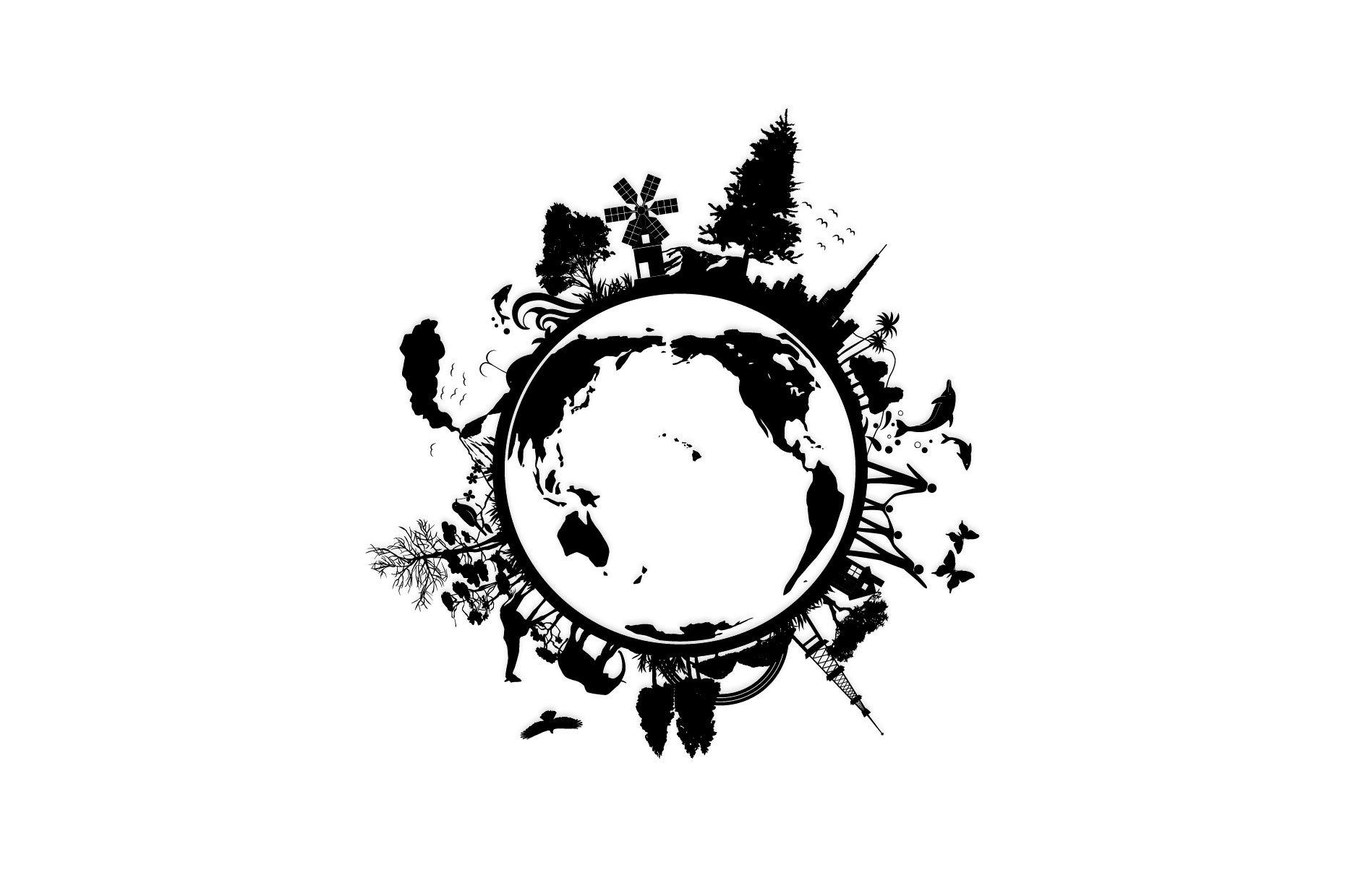 Up-Close Design logo